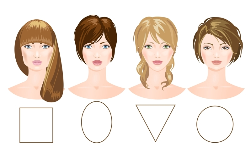 coiffure femme 2019
