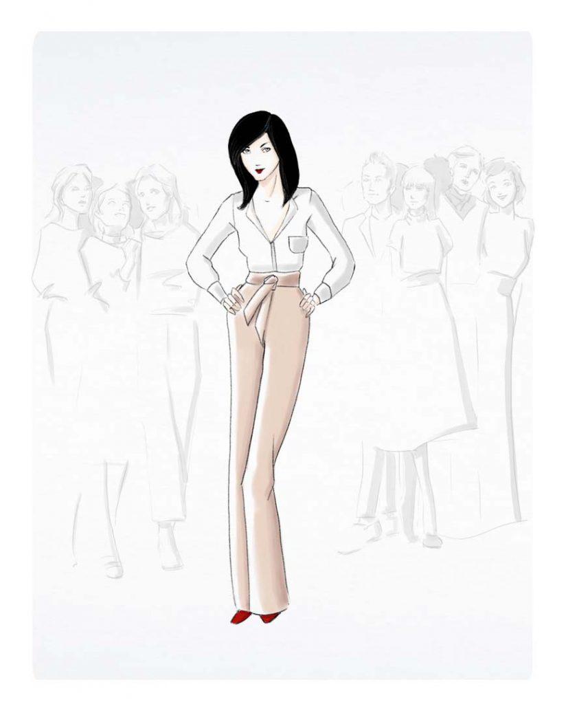 Elegance Feminine Guide