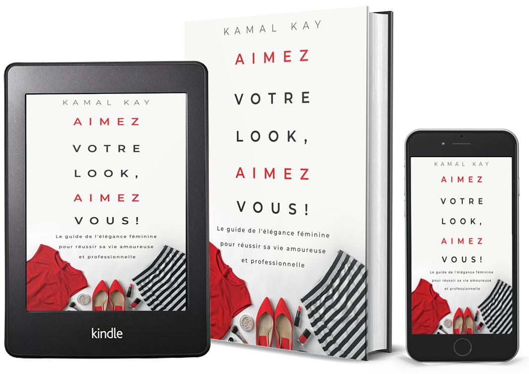 eBook Elegance Feminine